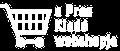 Prae Kiadó honlapja